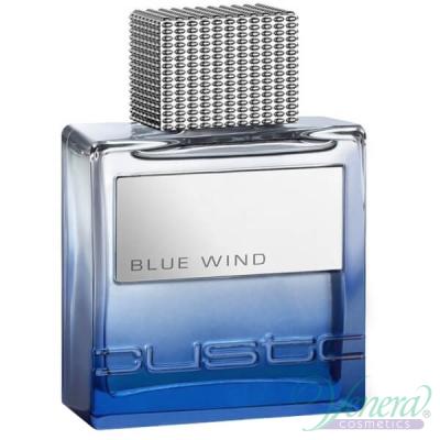 Custo Barcelona Blue Wind EDT 100ml за Мъже БЕЗ ОПАКОВКА Продукти без опаковка
