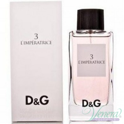 D&G Anthology L'Imperatrice 3 EDT 50ml за Жени Дамски Парфюми