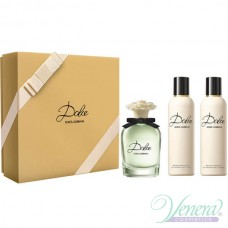 Dolce&Gabbana Dolce Комплект (EDP 75ml + BL 100ml + SG 100ml) за Жени