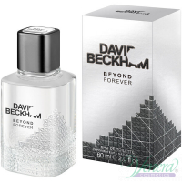 David Beckham Beyond Forever EDT 90ml for Men Men`s Fragrance