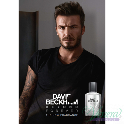 David Beckham Beyond Forever EDT 90ml за Мъже