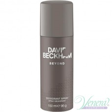 David Beckham Beyond Deo Spray 150ml за Мъже