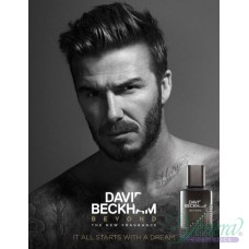 David Beckham Beyond EDT 90ml за Мъже