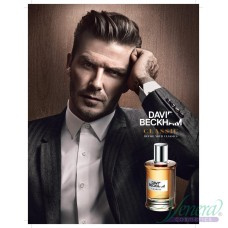 David Beckham Classic Deo Spray 150ml за Мъже
