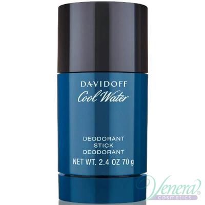 Davidoff Cool Water Deo Stick 75ml за Мъже