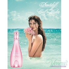 Davidoff Cool Water Sea Rose EDT 30ml за Жени