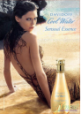 Davidoff Cool Water Sensual Essence EDP 100ml за Жени БЕЗ ОПАКОВКА