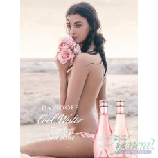 Davidoff Cool Water Tender Sea Rose EDT 100ml за Жени