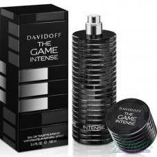 Davidoff The Game Intense EDT 100ml за Мъже