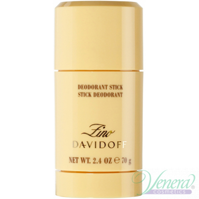 Davidoff Zino Deo Stick 75ml за Мъже Мъжки продукти за лице и тяло