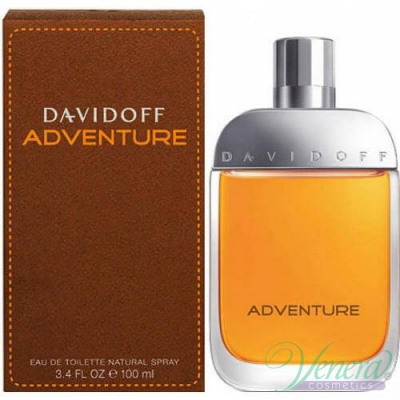 Davidoff Adventure EDT 100ml за Мъже