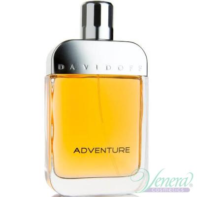 Davidoff Adventure EDT 100ml за Мъже БЕЗ ОПАКОВКА За Мъже