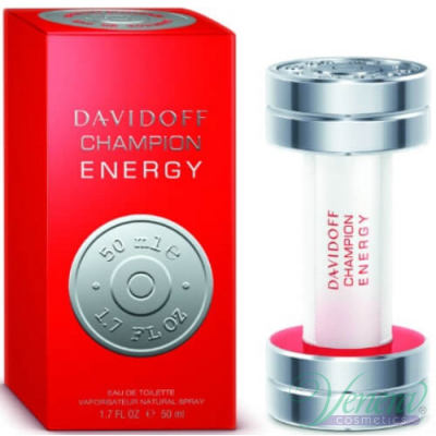 Davidoff Champion Energy EDT 90ml за Мъже