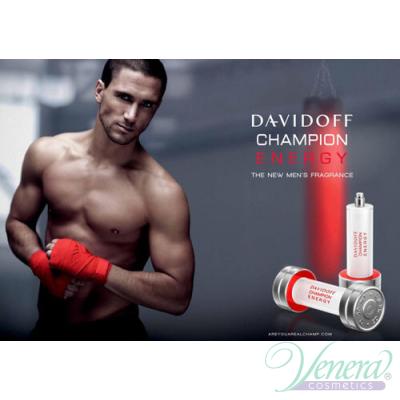 Davidoff Champion Energy EDT 30ml за Мъже Мъжки Парфюми
