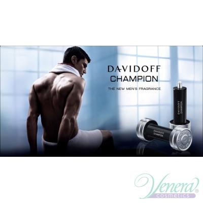 Davidoff Champion EDT 50ml за Мъже Мъжки Парфюми
