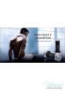 Davidoff Champion Комплект (EDT 50ml +Shower Gel 75 ml) за Мъже