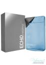 Davidoff Echo EDT 100ml за Мъже БЕЗ ОПАКОВКА Мъжки Парфюми без опаковка