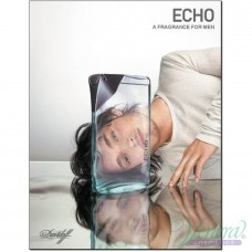 Davidoff Echo EDT 50ml за Мъже