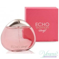 Davidoff Echo EDP 30ml за Жени