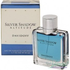 Davidoff Silver Shadow Altitude EDT 30ml за Мъже