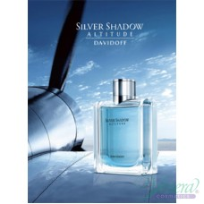 Davidoff Silver Shadow Altitude EDT 50ml за Мъже