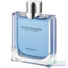 Davidoff Silver Shadow Altitude EDT 100ml за Мъже БЕЗ ОПАКОВКА