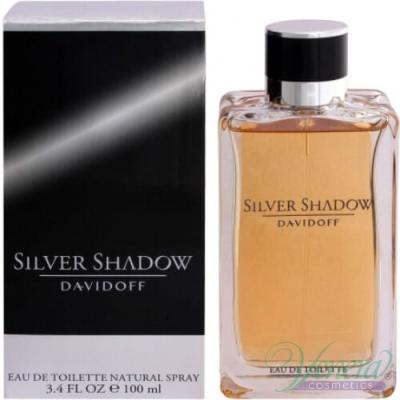 Davidoff Silver Shadow EDT 100ml за Мъже Мъжки Парфюми