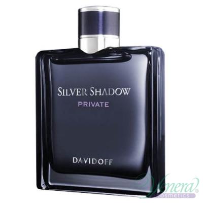 Davidoff Silver Shadow Private EDT 100ml за Мъже БЕЗ ОПАКОВКА За Мъже