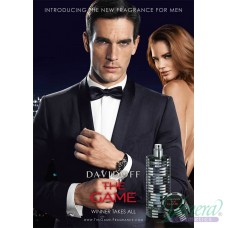 Davidoff The Game Intense EDT 60ml за Мъже