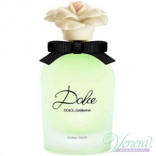 Dolce&Gabbana Dolce Floral Drops EDT 75ml за Жени БЕЗ ОПАКОВКА