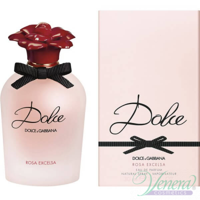 Dolce&Gabbana Dolce Rosa Excelsa EDP 75ml за Жени