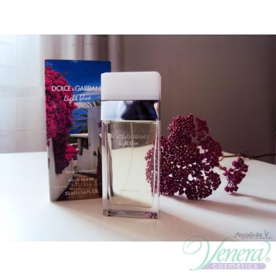 Dolce&Gabbana Light Blue Escape to Panarea EDT 50ml за Жени Дамски Парфюми