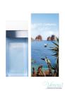D&G Light Blue Love in Capri EDT 100ml за Жени БЕЗ ОПАКОВКА Дамски Парфюми без опаковка