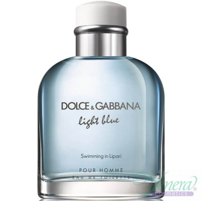 Dolce&Gabbana Light Blue Swimming in L...