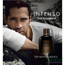 Dolce&Gabbana Pour Homme Intenso EDP 40ml за Мъже