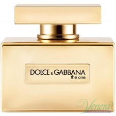 Dolce&Gabbana The One Gold Limited Edition EDP 75ml за Жени БЕЗ ОПАКОВКА