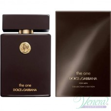 Dolce&Gabbana The One Collector EDT 100ml за Мъже