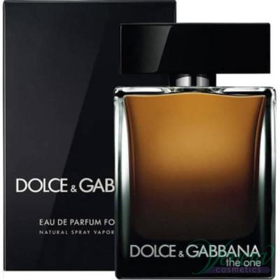 D&G The One Eau de Parfum EDP 150ml за Мъже Мъжки Парфюми