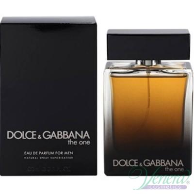 D&G The One Eau de Parfum EDP 100ml за Мъже Мъжки Парфюми