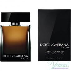 Dolce&Gabbana The One Eau de Parfum EDP 50ml за Мъже