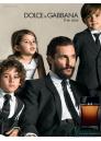 Dolce&Gabbana The One Eau de Parfum Комплект (EDP 50ml + EDP 10ml) за Мъже Мъжки Комплекти