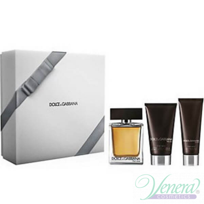 Dolce&Gabbana The One Set (EDT 100ml +...