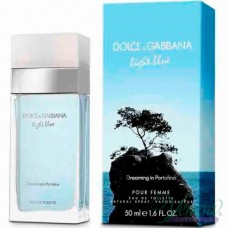 Dolce&Gabbana Light Blue Dreaming in Portofino EDT 100ml за Жени