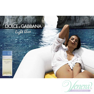 D&G Light Blue EDT 25ml for Women Women's Fragrance