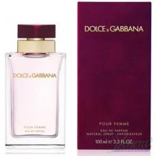 Dolce&Gabbana Pour Femme EDP 25ml за Жени