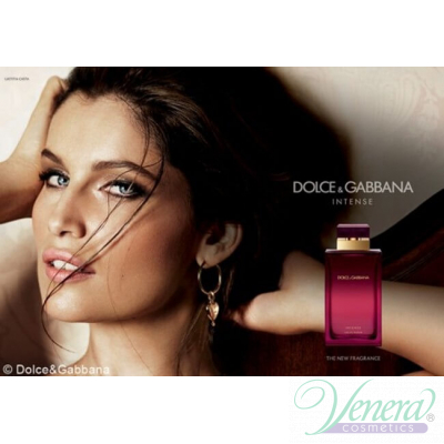 Dolce&Gabbana Pour Femme Intense EDP 25ml за Жени Дамски Парфюми