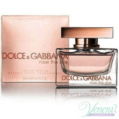 Dolce&Gabbana Rose The One EDP 30ml за Жени