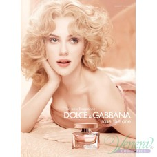 Dolce&Gabbana Rose The One EDP 50ml за Жени