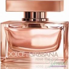 Dolce&Gabbana Rose The One EDP 75ml за Жени БЕЗ ОПАКОВКА