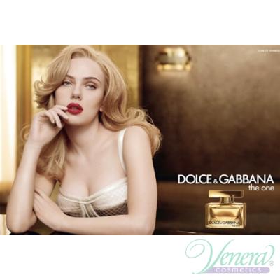 Dolce&Gabbana The One EDP 75ml за Жени